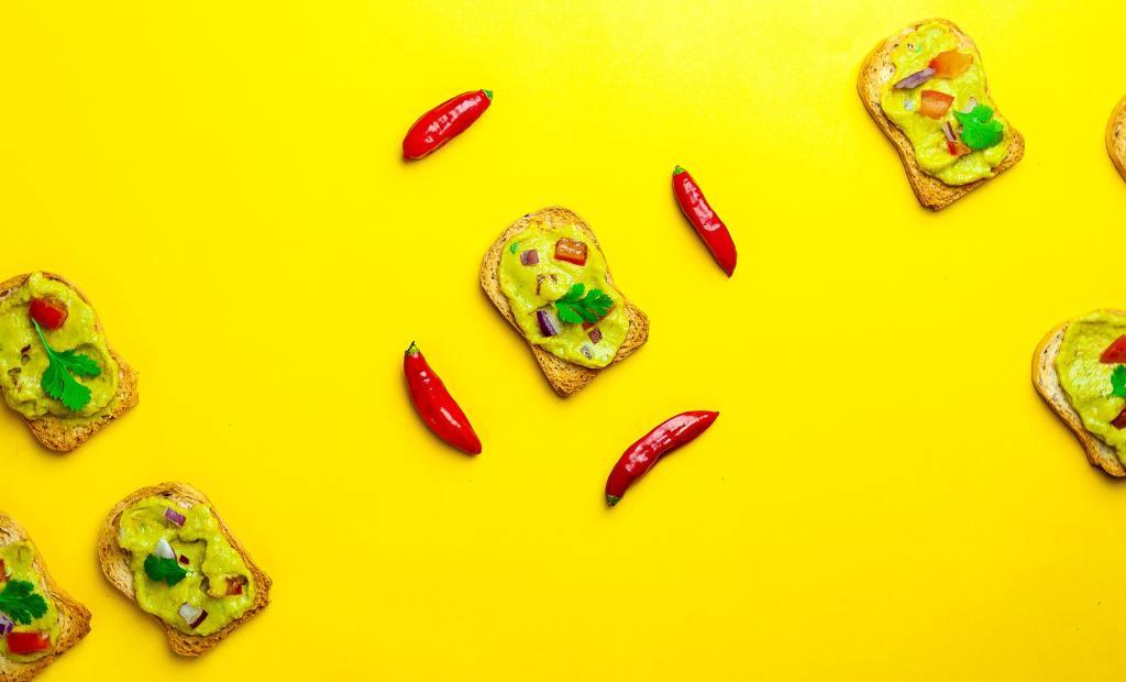 Chili peper photo
