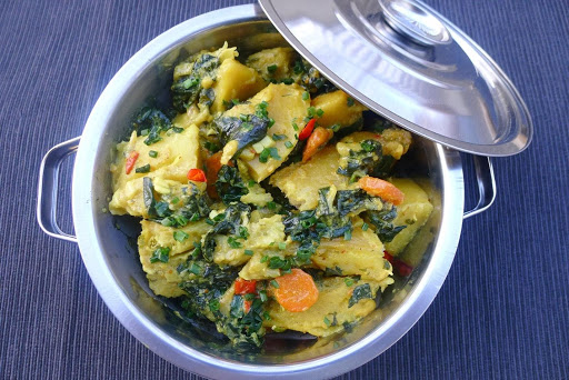 Traditional and Famous Grenadian Dish